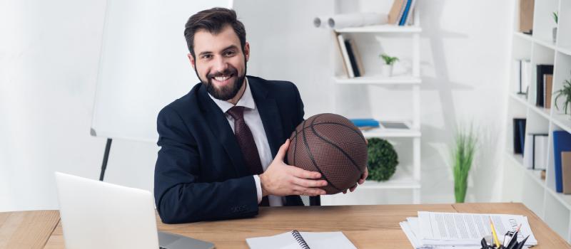 Maestría en línea en Administración de Negocios Deportivos