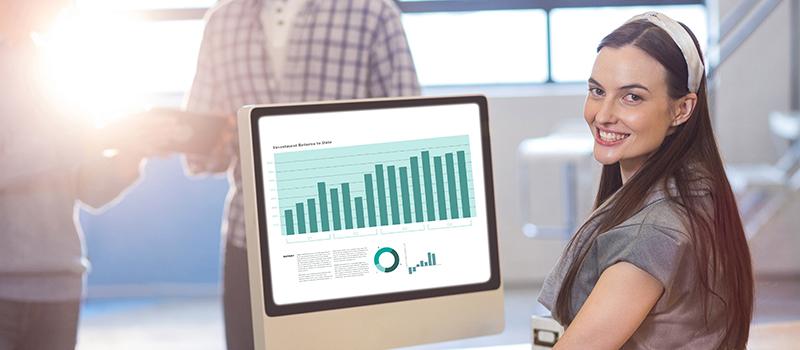 Maestría en línea en Administración en Marketing Estratégico