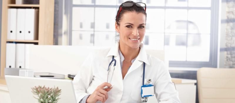 Maestría en línea en Gestión Directiva de Instituciones en Salud