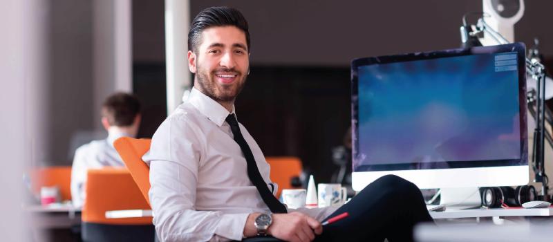 Maestría en línea en Marketing Digital y E-commerce